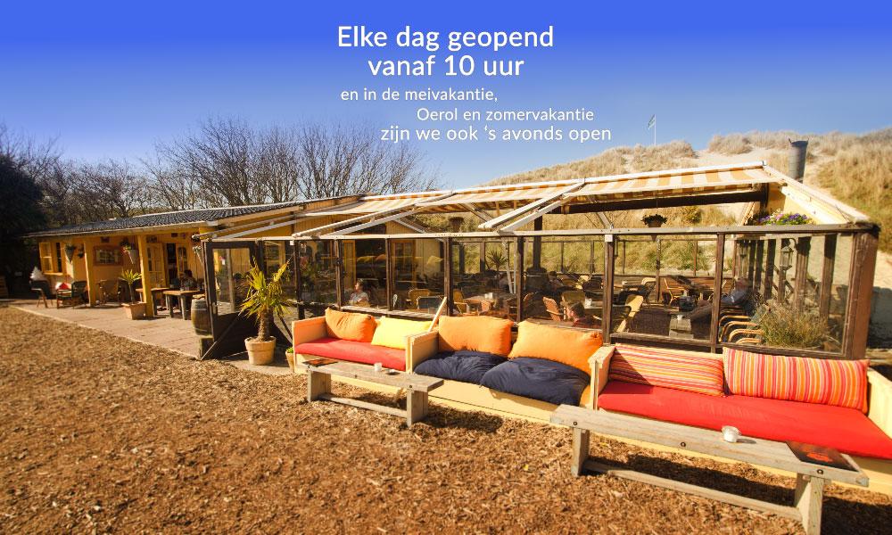Kaap Hoorn Terschelling